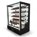Vitrina frigorifica pentru vin, 1015x620x1240mm