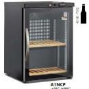 Vitrina frigorifica pentru vin, 122 litri