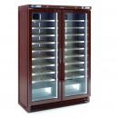 Vitrina frigorifica pentru vin 2x350 litri