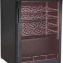 Vitrina frigorifica vin 600x603x860 mm.