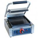 Toaster simplu cu mecanism prin apasare pe placi netede