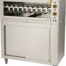 Aparate frigarui-Churrasco model SGE19-electric-cu baza