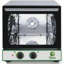 Cuptor electric cu convectie si umidificator, 3 tavi 346x260mm (incluse)