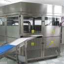 Maşină automată de preparat pizza ,piadina ,tortillia,pita bread mode lPS300