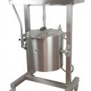 Masina electrica de preparat creme, 50 litri