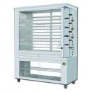Rotisor electric KG9 cu suport incalzit
