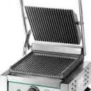 Toaster simplu cu mecanism prin apasare pe placi