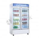 Vitrina frigorifica de 823 litri
