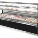 Vitrina frigorifica pentru cofetarie/patiserie, 1875x985mm