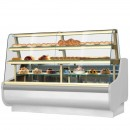 Vitrina frigorifica pentru cofetarie/patiserie BEATA 2, 1895 mm