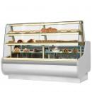 Vitrina frigorifica pentru cofetarie/patiserie BEATA2, 1895 mm