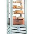 Vitrina frigorifica pentru prezentare branzeturi 1 usa, 427 Litri