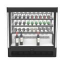 Vitrina frigorifica pentru vin, 1015x620x950mm