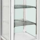 Vitrina frigorifica verticala 235 litri