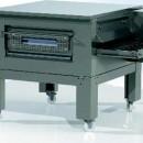 Cuptor electric tip tunel (TN80)1000 covrigi / ora