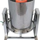 Hidropresa Inox 100 L , Zottel