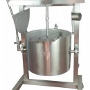 Masina electrica de preparat creme, 100 litri