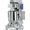 Mixer planetar 120 litri, 5 trepte viteza, control electronic PM