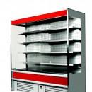 Raft frigorific cu agregat incorporat 1330x700x2000 H