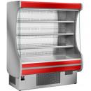 Raft frigorific ventilat cu agregat incorporat +5°/ +7°C