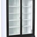 Dulap frigorific cu usi din sticla 800L
