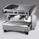 Espressor automatic cafea  cu dozare programabilă, 2 compartimente, Stilo