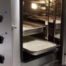 Cuptor electric pentru patiserie si panificatie KARMA, 6 tavi 600x400mm