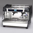 Espresor de cafea, ecran LCD și ecrane tactile - 2 grupuri, High Group