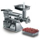 Masina de tocat carne si razuit branza, 33kg/10min, 400V