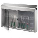 Sterilizator cutite cu lampa UVC, 32 cutite