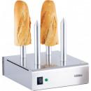 Toaster hot dog cu 4 tepuse pentru paine