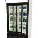 Vitrina frigorifica 800 litri