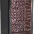 Vitrina frigorifica vin 600x603x1560 mm