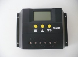 Controler solar-eolian 60A/12-24V, 48V
