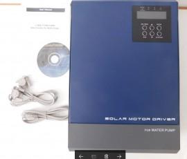 Invertor solar trifazat 2,2KW/380V fara baterii pentru irigatii/Taiwan