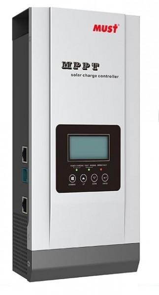 Controler solar MPPT 80A, 100A 12V/24V/48V