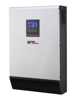 Invertoare sinus pur 5 kW/controler PWM 50A/48V/charger retea/Taiwan.