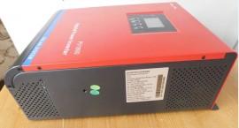 Invertor Must UPS Sinus pur 3KW/24V/230V/50Hz cu controler solar si charger retea