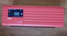 Invertor sinus pur LF 5 KW/24V, 6 KW/24V, 6 KW/48V cu charger retea reglabil