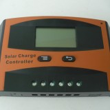 Controler solar-eolian 10A/12V/24V