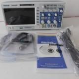 Osciloscop profesional Hantek, Uni-T, Owon: 100MHz, 2 canale