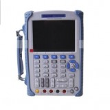 Osciloscop profesional portabil Hantek DSO1062B, 60MHz, 2 canale