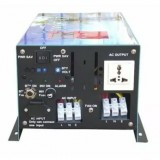 Invertoare UPS ATS LF sinus pur Power Jack 5kW/12V/230V/50 Hz si 5kW/24V/230V/50Hz