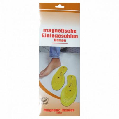 Branturi magnetice - dama