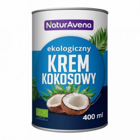Crema de Cocos ECO 400gr