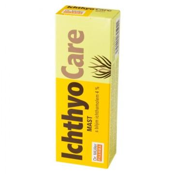 IchtyoCare Unguent cu Ichtiol Alb 4% 30ml