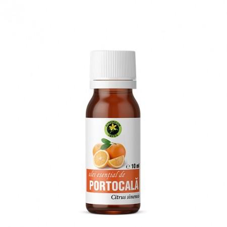 Ulei esential de portocala 10 ml