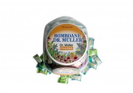 Bomboane Dr. Muller Pharma 300 buc