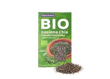 Seminte de Chia ECO 200gr