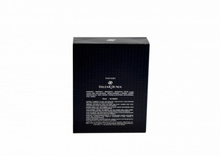 Apa de parfum pentru barbati Blue Blood 100 ml